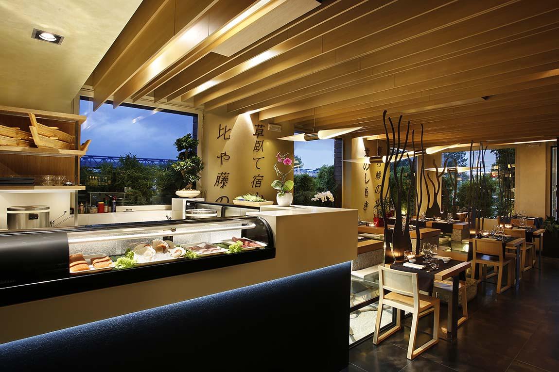 Miyama ristorante giapponese milano