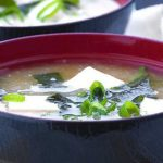 Zuppa di Miso - ristorante giapponese Miyama