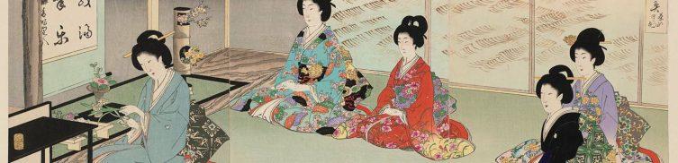 Cerimonia The Giapponese